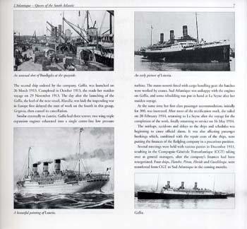 L'Atlantique: Queen of the South Atlantic (Paperback)
