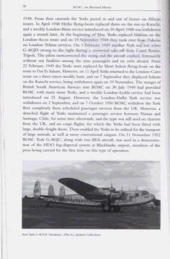 BOAC: An Illustrated History (Paperback)