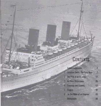 RMS Empress of Britain: Britain's Finest Ship (Paperback)
