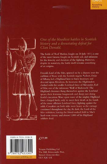 Clan Donald's Greatest Defeat (Paperback)