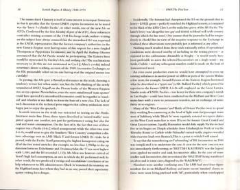 A Scottish Region: A History 1948-1973 - British Rail Region by Region S. (Paperback)