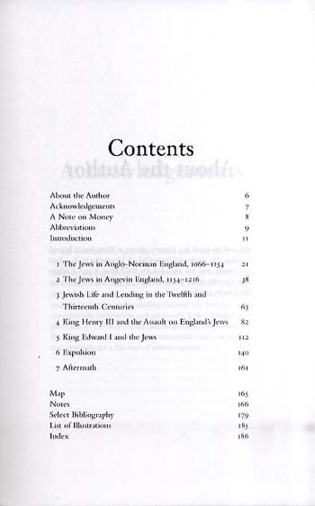 Expulsion, England's Jewish Solution (Paperback)