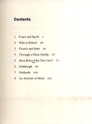 Rebus's Scotland: A Personal Journey (Paperback)