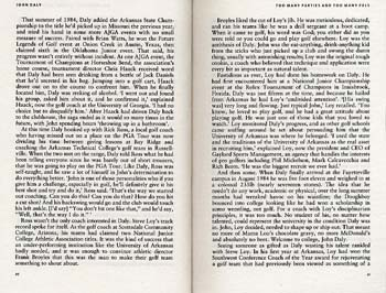 John Daly: The Biography (Paperback)