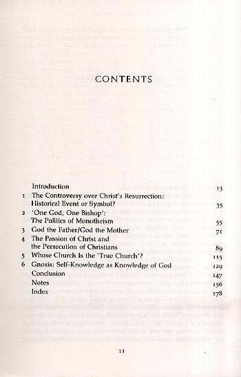 The Gnostic Gospels (Paperback)
