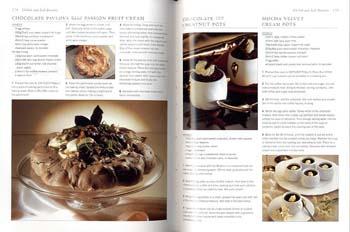 Cooking with Chocolate and Coffee (Hardback)