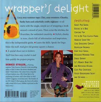 Stitch 'n Bitch Crochet: The Happy Hooker (Paperback)