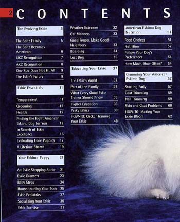 American Eskimo Dogs - Complete Pet Owner's Manual (Paperback)