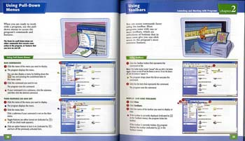 Teach Yourself VISUALLY Windows XP