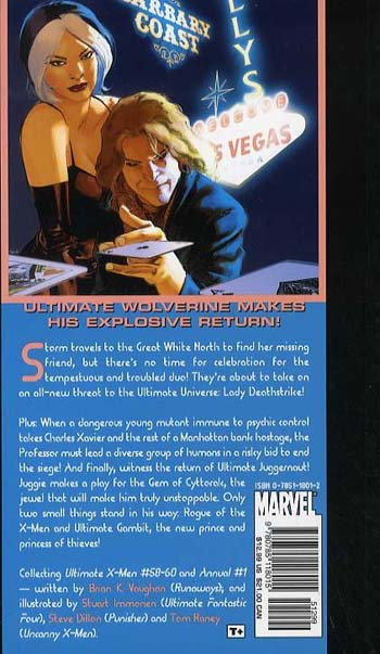 Ultimate X-Men: Ultimate X-men Vol.12: Hard Lessons Hard Lessons Vol. 12 (Paperback)