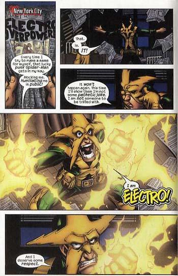 Marvel Adventures Spider-man Vol.2: Power Struggle - Digest (Paperback)