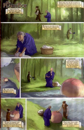 X-men Fairy Tales (Paperback)