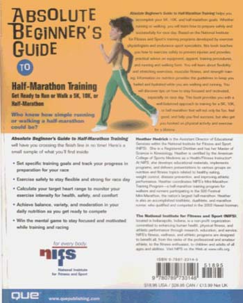 5K Running Guide for Absolute Beginners pics