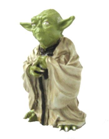 Yoda: Bring You Wisdom, I Will