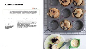 Sweet Vegan: 70 Delicious Dairy-free Desserts (Paperback)