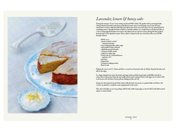 Love, Bake, Nourish (Hardback)