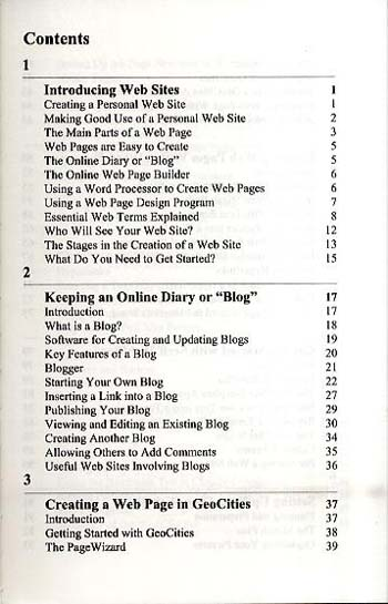 How to Make Your Own Web Site for the Older Generation: BP610 (Paperback)