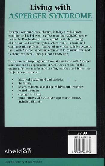 Living with Asperger Syndrome (Paperback)