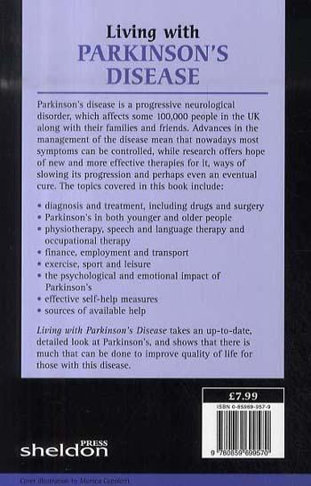 Living with Parkinson's Disease (Paperback)