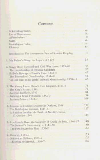 David II (Paperback)