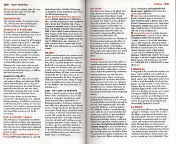 Fodor's Portugal - Fodor gold guides (Paperback)