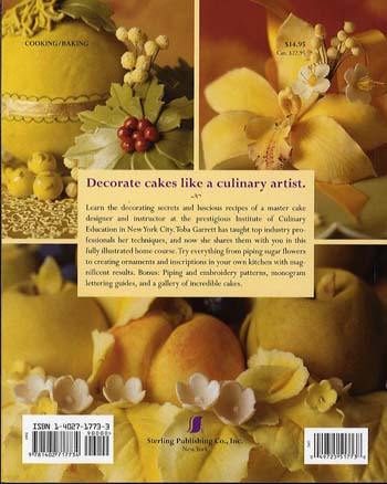 WELL DECORATED CAKE (Paperback)