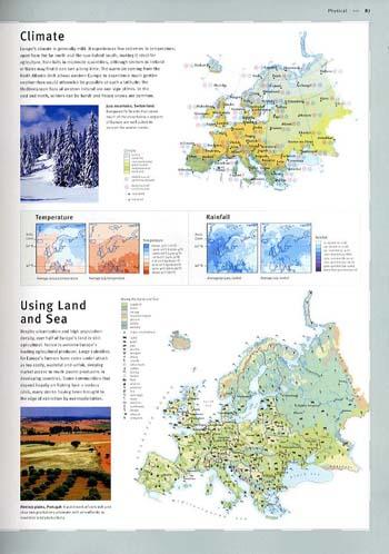 Traveller's Atlas (Hardback)