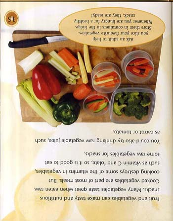 Snacks - Raintree Perspectives: What's On Your Plate? (Hardback)