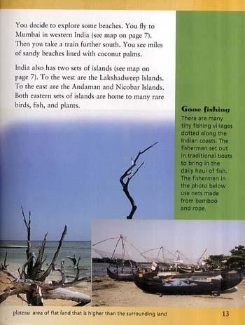 India - Raintree Freestyle Express: Destination Detectives (Hardback)