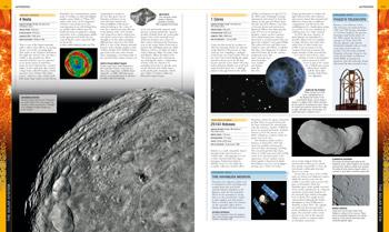 Universe: The Definitive Visual Guide (Hardback)