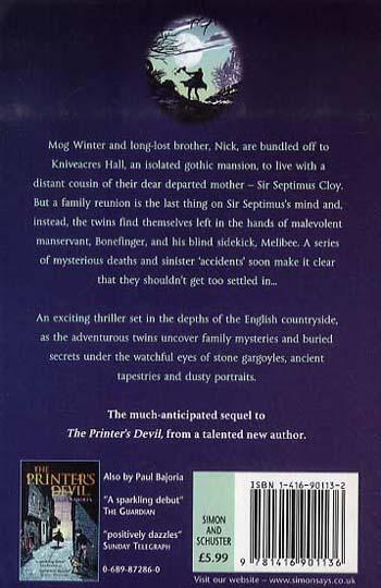 The God of Mischief (Paperback)