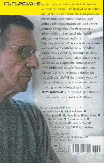 Futureways (Paperback)