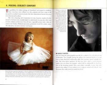 Digital Portrait Photography 101 (Paperback)