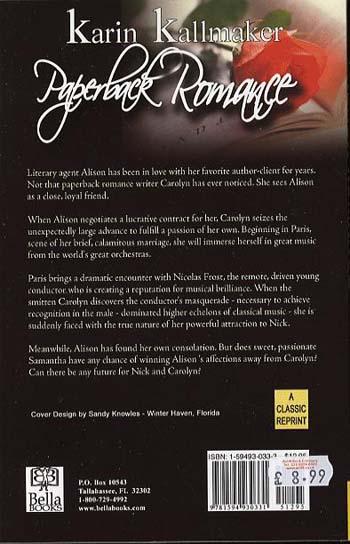 Paperback Romance (Paperback)