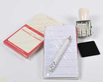 Personal Library Kit - Personal Library Kit
