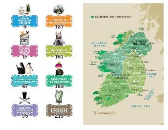 Lonely Planet Irish Language & Culture - Phrasebook (Paperback)
