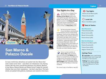 Lonely Planet Pocket Venice - Travel Guide (Paperback)