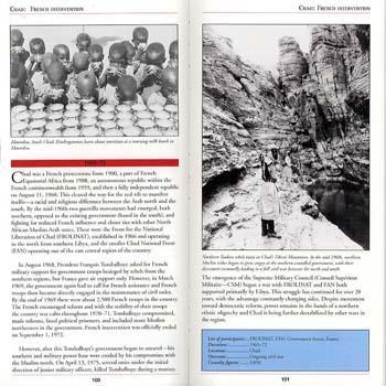 Defining Moments of Modern War - Defining Moments (Hardback)