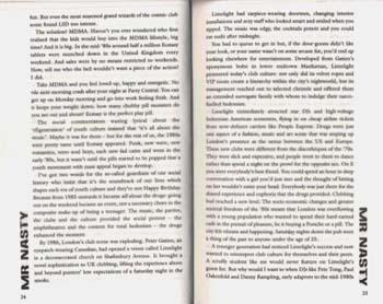 Mr Nasty: Misadventures in the Drug World (Paperback)