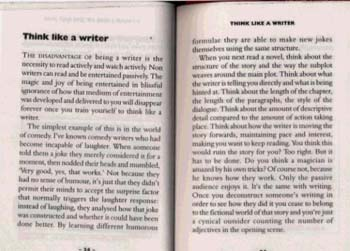 How to be a Writer: Secrets from the Inside (Paperback)