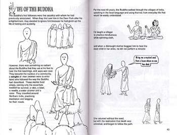 Introducing Buddha (Paperback)