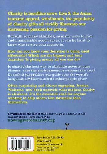 How to Give to Charity (Paperback)