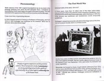 Introducing Heidegger - Introducing... (Paperback)