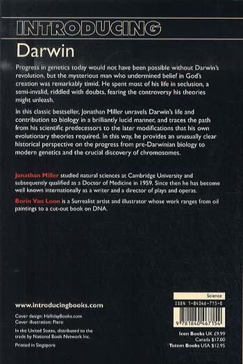 Introducing Darwin (Paperback)