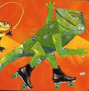 Chameleon Races (english-turkish) (Hardback)