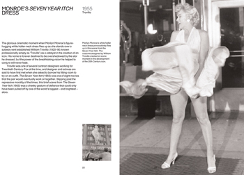 Fifty Dresses That Changed the World - Design Museum Fifty (Hardback)