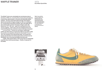 Fifty Shoes That Changed the World - Design Museum Fifty (Hardback)