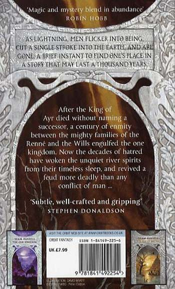 The Shadow Road: Book Three in the Swans' War Trilogy - Swans' War (Paperback)