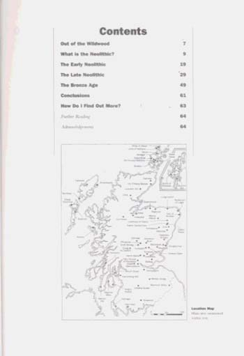Farmers, Temples and Tombs - Making of Scotland S. (Paperback)