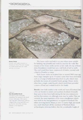 Settlement and Sacrifice (Paperback)